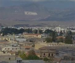 Nicosía, capital de Chipre