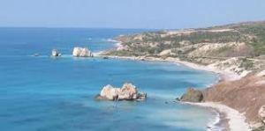 Costa de Chipre