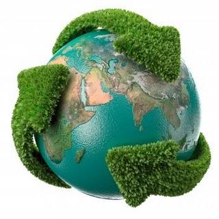 Día Mundial del Medio Ambiente - icono