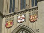 Detalle de la Universidad de Bristol