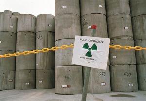 El peligro silencioso de los residuos radiactivos