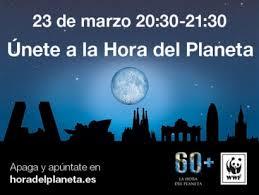 La hora del planeta WWF