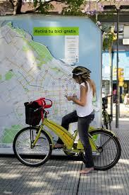 Ciclista, Buenos Aires