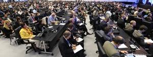 Encuentro de COP19