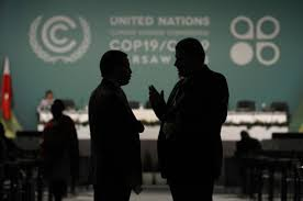 Reunión de COP19