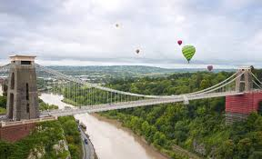 Bristol, Capital Verde Europea 2015