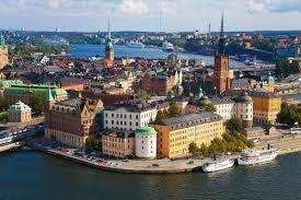 Estocolmo, Ciudad Verde Europea 2010