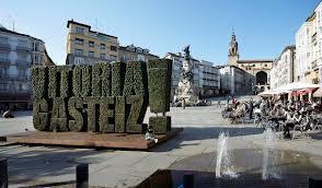 Vitoria-Gasteiz, Ciudad Verde Europea 2012