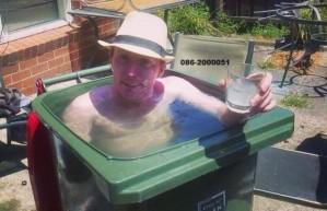 Reciclar en verano