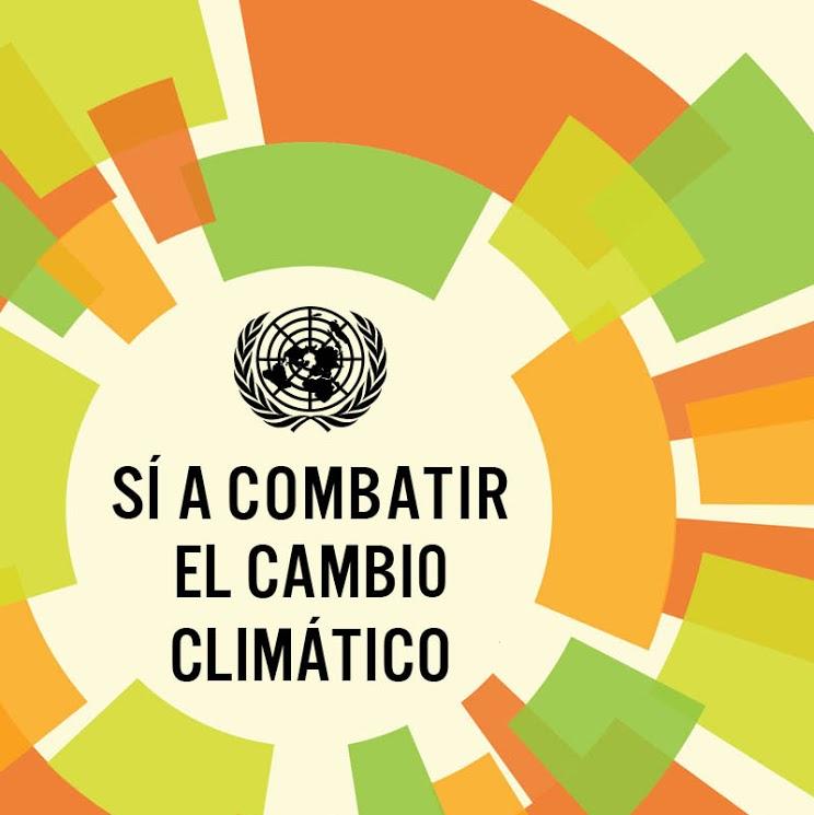 Cumbre del Clima 2014, ONU