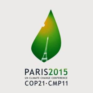 COP21 Cumbre Climática Paris 2015