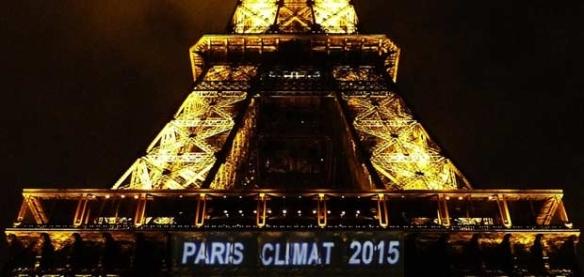 21º Cumbre sobre el Cambio Climático, París