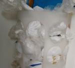 Plásticos de supermercados