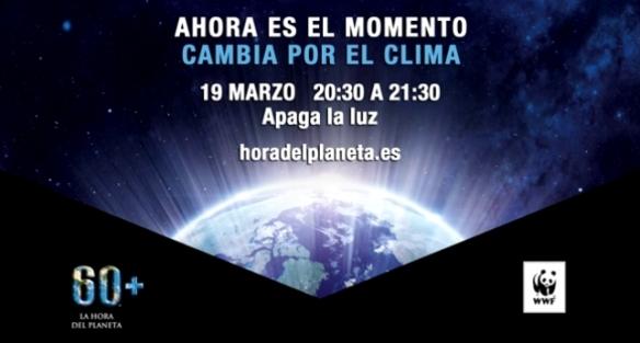 Hora del Planeta 2016