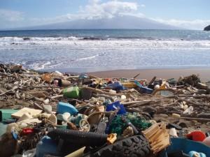 Residuos en Hawái, imagen de Blog Lenovo