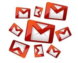 El email contamina