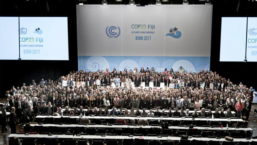 COP23 en Bonn